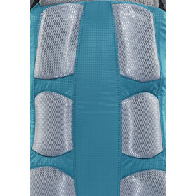Camp Rox Climb Backpack petrol blue/grey